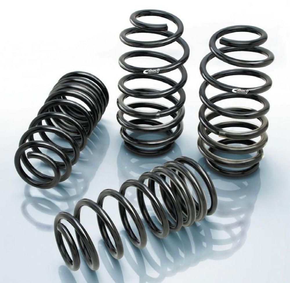 Set of 4 Eibach 4087.140 Pro-Kit Performance Springs,