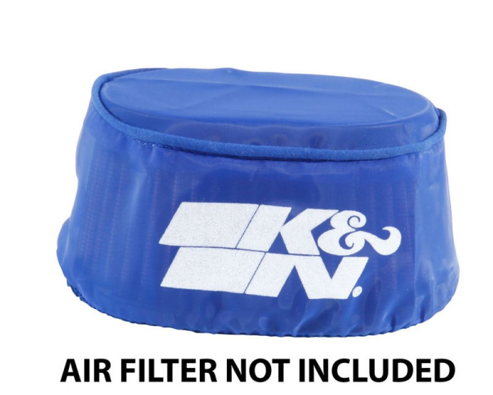 KA-6589PL K/&N Oval Straight Air Filter DryCharger Wrap