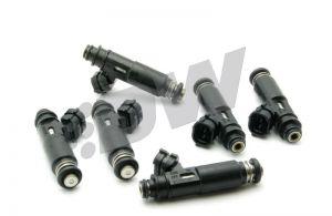 DeatschWerks 700cc Injector Sets -6 Cyl (22S-03-0700-6) 01-05 IS300